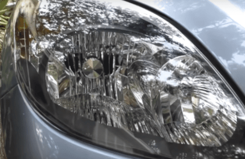 Do THIS to Restore Headlights Permanently