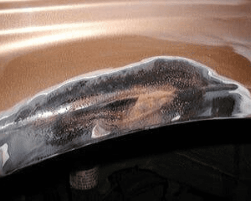 5 Easy Steps How To Fix Rust Spots On Car- Part 3