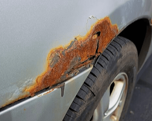 5 Easy Steps To Repair Rust on Your Car Without Welding (No Special Tools Needed) – Part 2