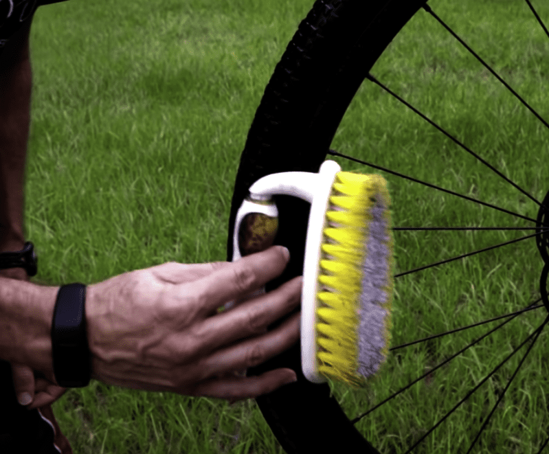 How to Clean and Detail a Bicycle – Part 2